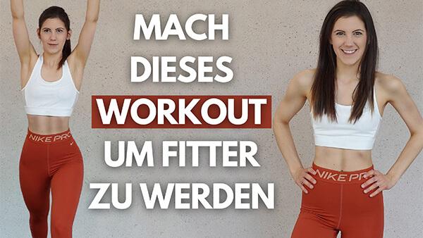 tina-halder Workout um fitter zu werden